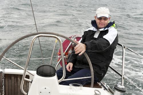 Fotografía  der Skipper