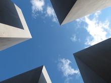 Blue Sky On The Holocaust Memo...