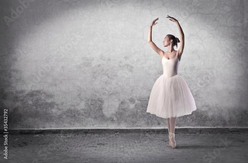 Fotografie, Obraz  Dance