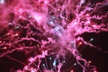 Fireworks In The Sky 3
