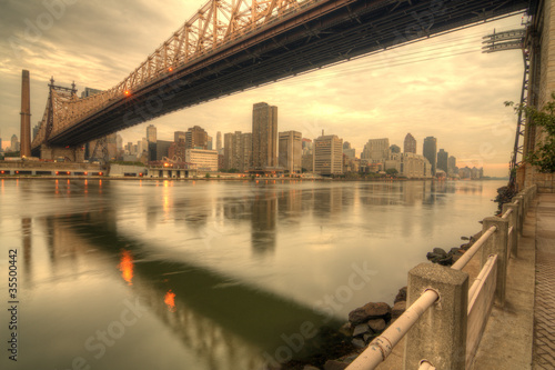 Queensboro Bridge - 35500442