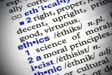 Ethics Defined