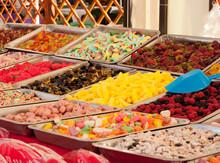 Candy At Fair 4