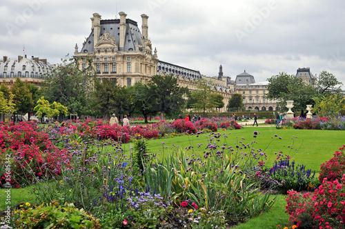 Fotografija Louvre, Parigi