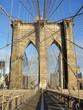 Pont de Brooklyn New York