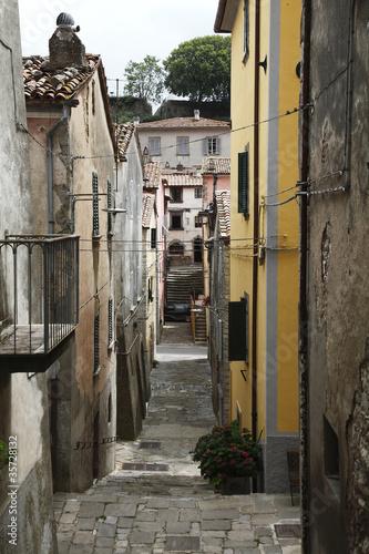 roccalbegna-toskania-wlochy
