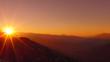 Time Lapse Sunrise Mts HD720 01