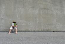 Lecture Contre Le Mur