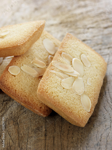 Fotomural Financiers