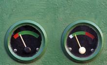 Gauge Meters