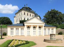 Karlova Koruna, Czech Republic
