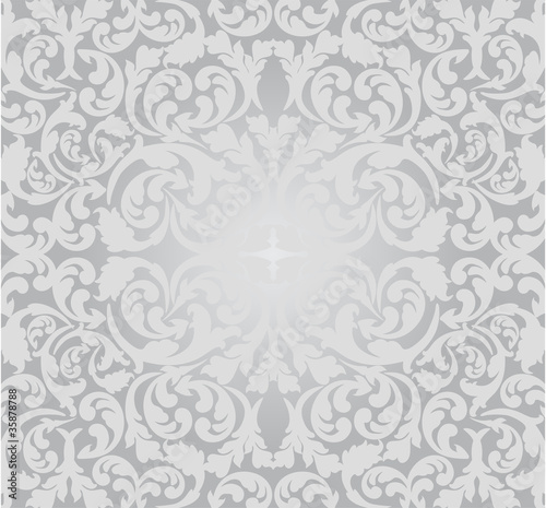 light gray wallpaper - fototapety na wymiar