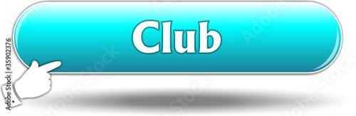 Fotografie, Tablou  bouton club