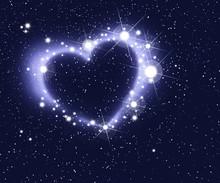 Herz Aus Sternen
