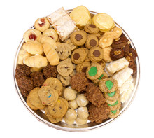 Homemade Cookie Tray Assortmen...