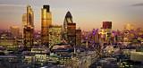Londoner Traum - Fototapete