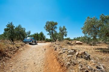 Seoska cesta, Španjolska