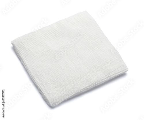 Fotografía bandage cotton medical aid wound