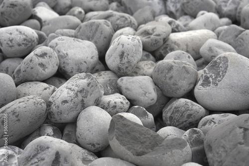 grey pebbles background #36010186