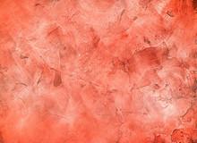 Decorative Plaster Red-pink2