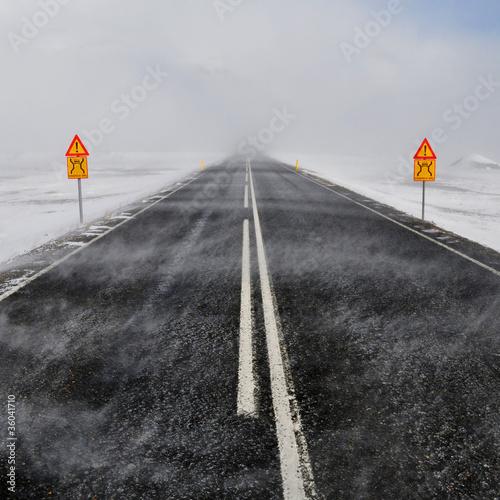 droga-w-snieznej-miecielicy-iceland