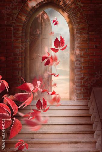jesienne-liscie-wpadaja-przez-otwarte-drzwi
