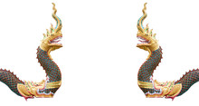 Two King Of Nagas