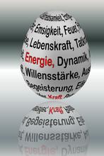 Energie Ei
