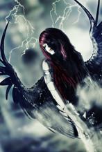 Avening Angel