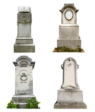 Old Graves Isolated
