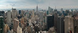 Manhatten panorama