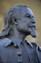 Buffalo Bill; Ville De Cody; Wyoming; Etas Unis