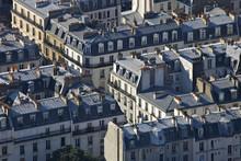 Toits De Paris 001
