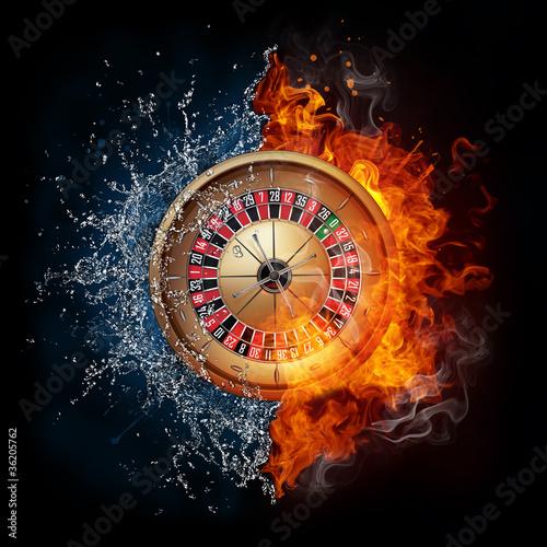 фотография  Casino Roulette
