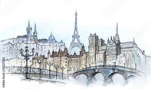 Paris - 36227365