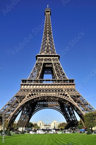 Láminas  Eiffel tower