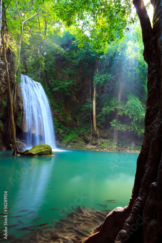wodospad-erawan-kanchanaburi-tajlandia