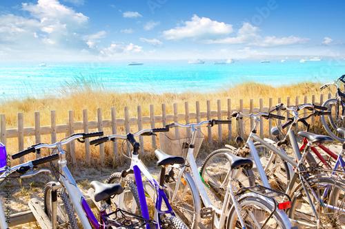 Plakaty rowery  rowery-przy-plazy