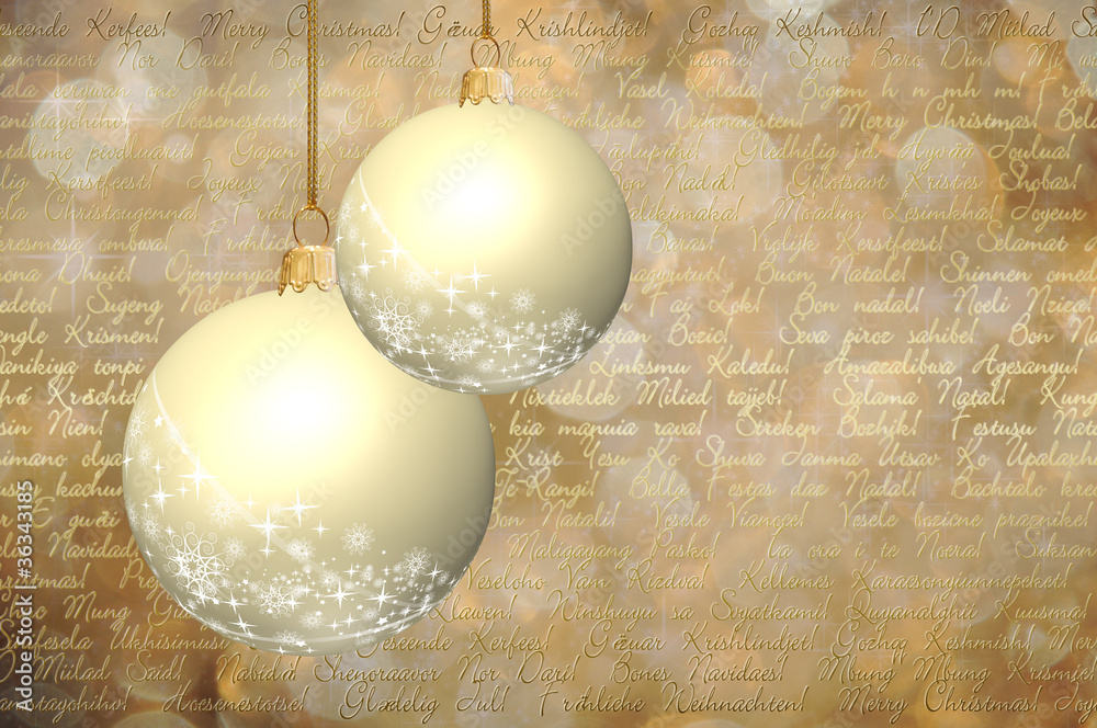 Frohe Weihnachten In Allen Sprachen.Gamesageddon Stock Frohe Weihnachten In Allen Sprachen