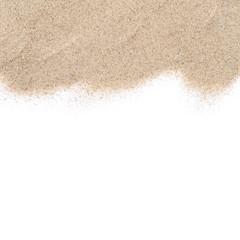 Fototapeta Sand scattering