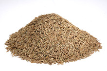 Mountain Of Cumin Seeds