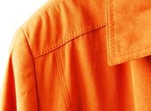 Detail - Schulterpartie