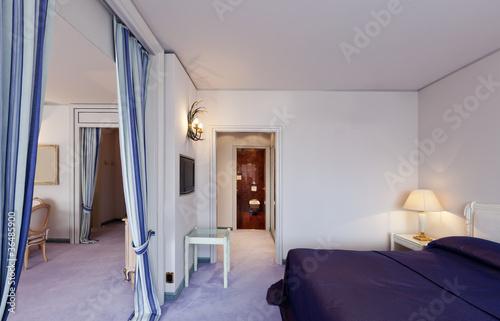 Hotel Di Lusso Interni : Suite di hotel di lusso. interno. u2013 kaufen sie dieses foto und
