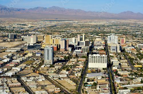 Poster Las Vegas Las Vegas, United States