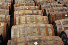 Whisky Barrels IV