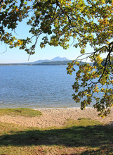 Macha Lake And  Castle Bezdez,...