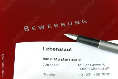 bewerbung by eccolo - Muller Bewerbung