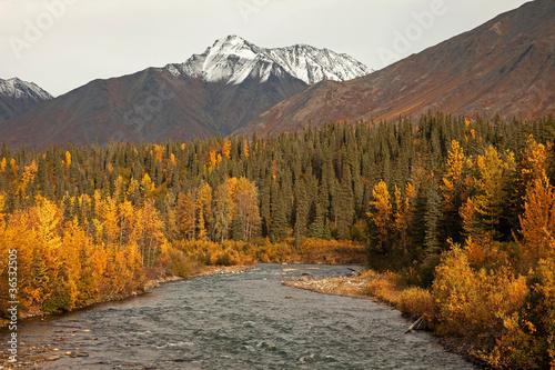 Dekoracja na wymiar jesien-na-alasce