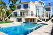 Luxurious villa