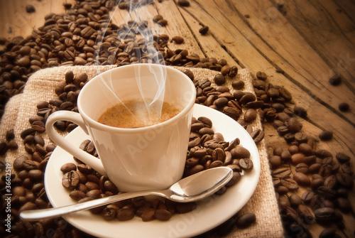 Photo caffè